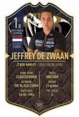 Ultimate Darts Card